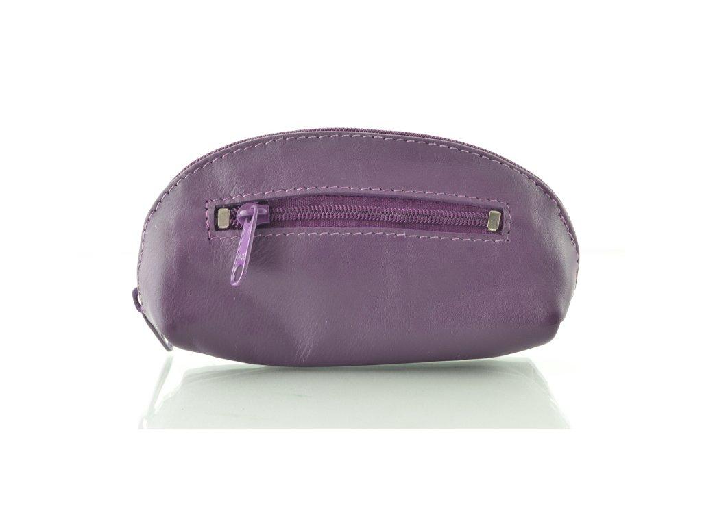 Klíčenka Arwel - fialová