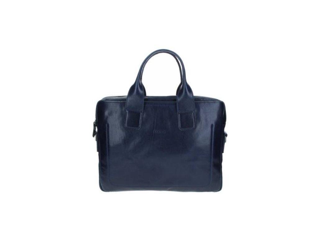 Taška na notebook Elega - tmavě modrá
