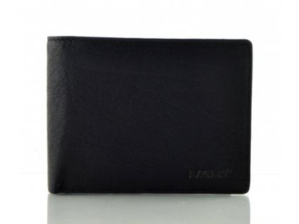 Pánská peněženka Lagen - černá