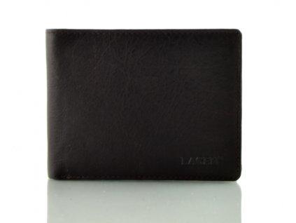 Pánská peněženka Lagen - hnědá