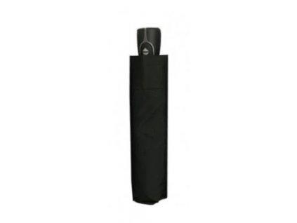 Automatický děštník Doppler Mgic Fiber -  černý