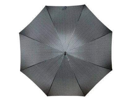 Pánský vystřelovací deštník DERBY - vzor