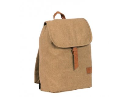 Textilní batoh New-Rebels béžový
