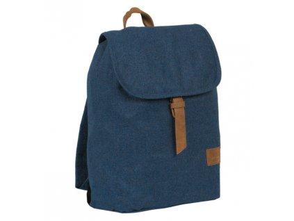 Textilní batoh New-Rebels modrý