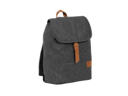 Textilní batoh New-Rebels černý