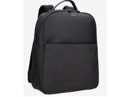 Manažerský batoh Hexagona - černý