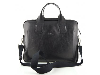 Taška na notebook Elega - černá