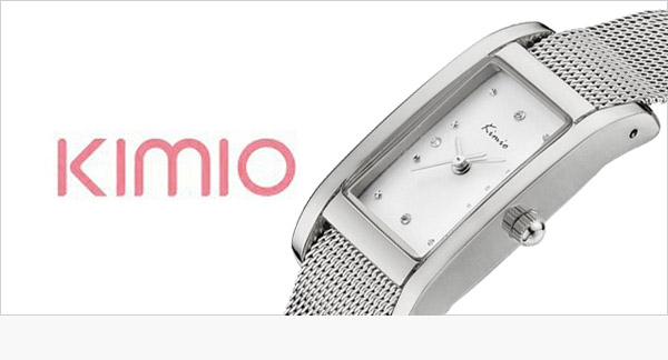 Kimio - dámské elegantní hodinky