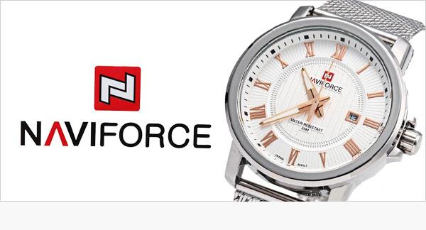 Naviforce - pánské hodinky