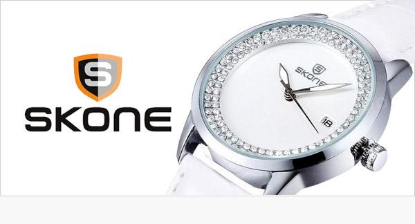 Skone - pánské a dámské hodinky