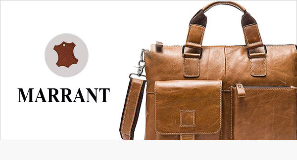 Pánské kožené tašky a brašny
