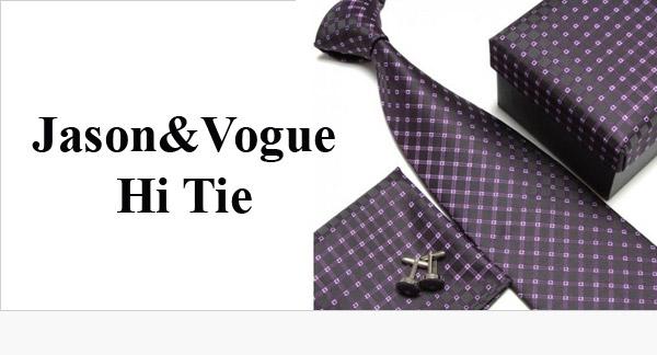 Pánské kravaty a sety