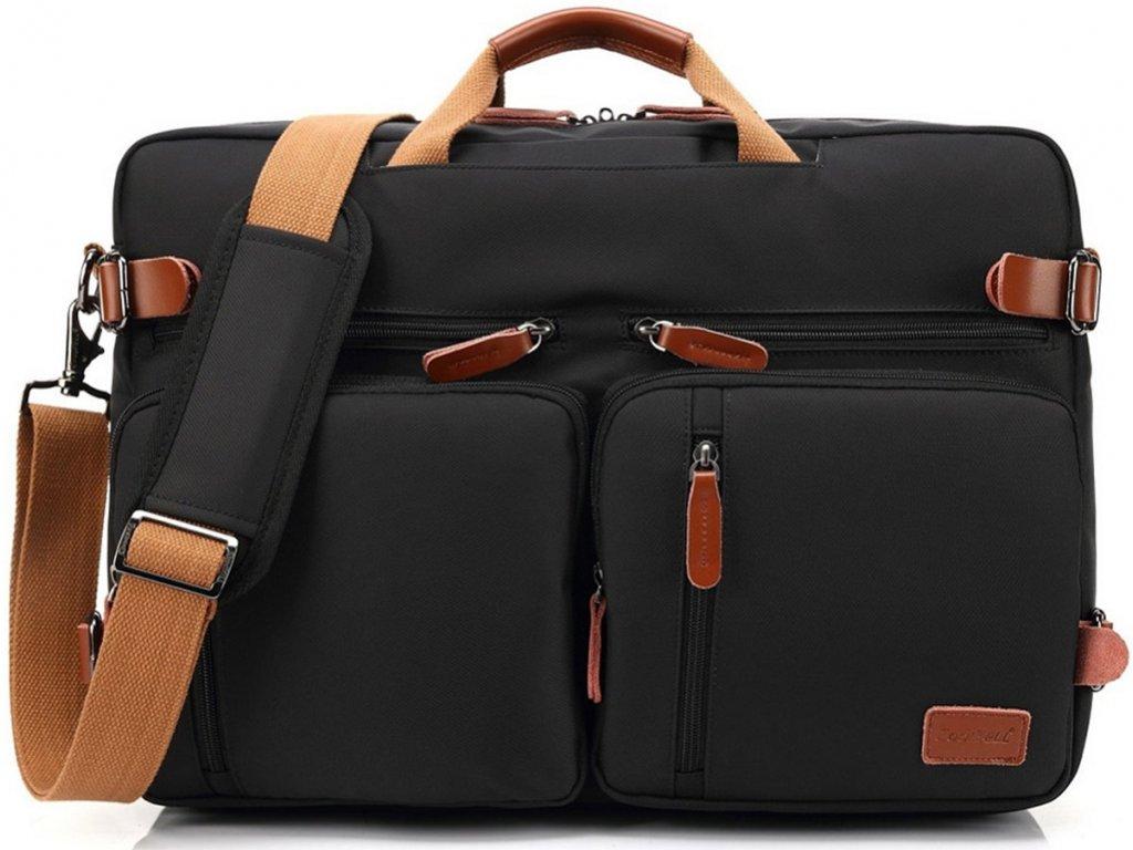 b8546b15bc Velká taška   batoh na notebook až 17