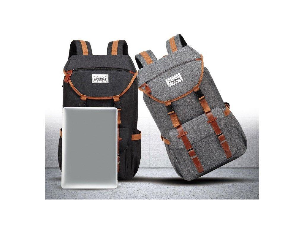 ... 17 palcu velky batoh na notebook cestovni ... f4b07a0225