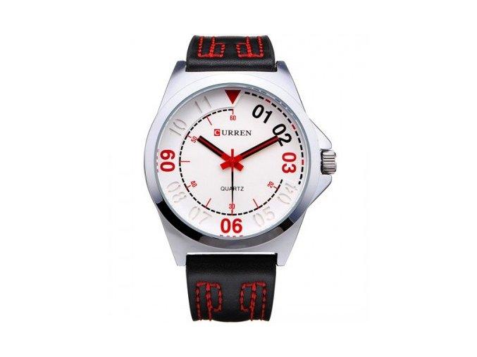 hodinky curren modni hodinky levne