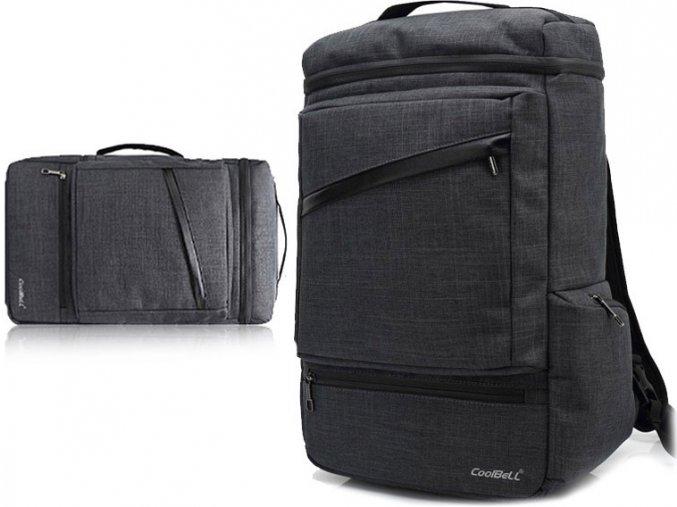 velka taska batoh notebook cestovni