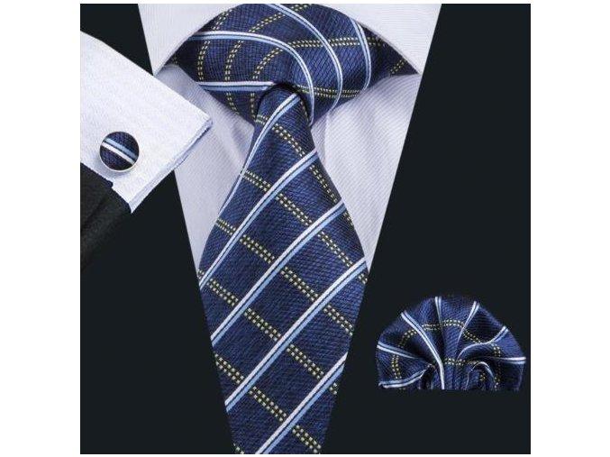 panska kravata karovana
