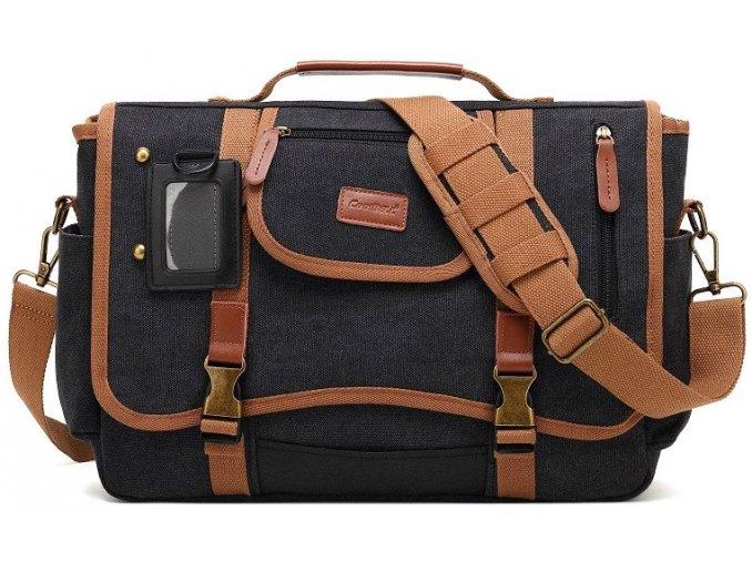 panska aktovka taska notebook coolbell