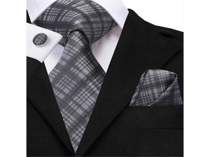 seda kravata karovana