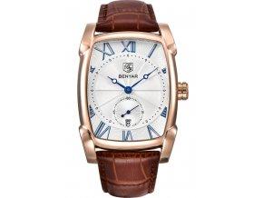zlate luxusni hodinky oblekove