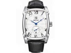 cerno bile panske hranate hodinky elegantni oblekove