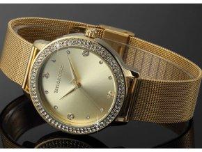 damske hodinky zlate