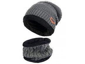 zimni cepice rolak kozisek