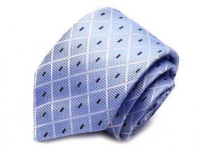 modra kravata
