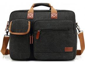 cerna taska notebook velka