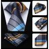 karovana kravata kapesnicek