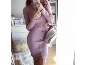 Sexy sukně se cvoky