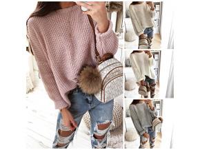 Basic svetr oversize