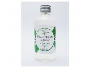 mydlo dezinfekcni 250 ml