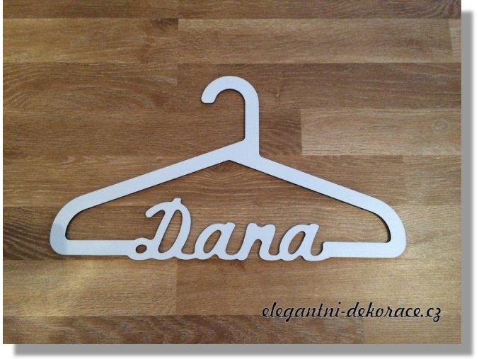 Ramínko Dana