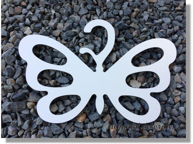 ramínko motýl 8