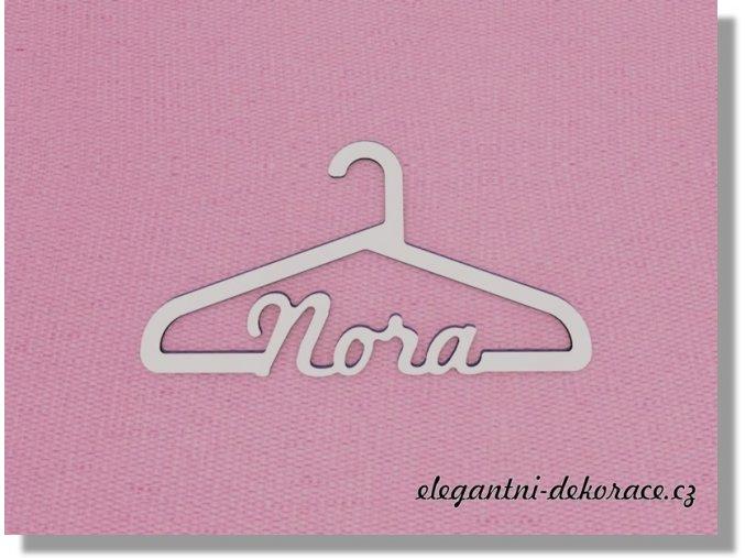 Ramínko Nora