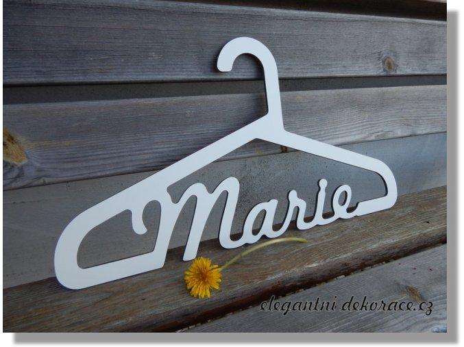 ramínko Marie7