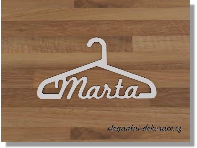 Ramínko Marta