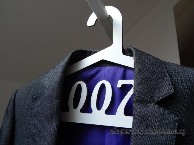 ramínko 007 y