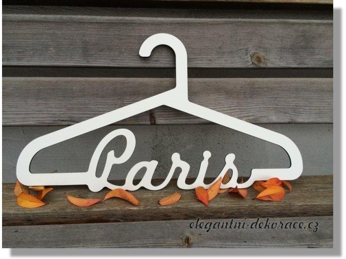Ramínko Paris