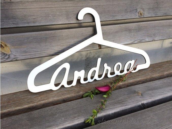 ramínko Andrea 1