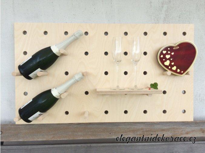 EDboard vinotéka
