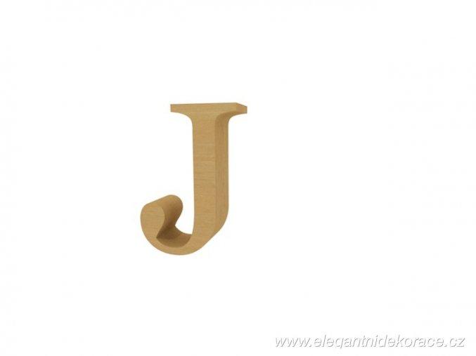 písmeno J Georgia