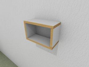 box 156x300x140