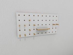 Edboard 100x500 vinotéka v laminaci