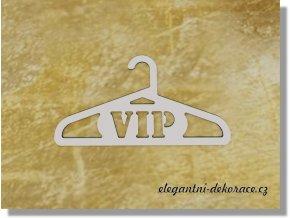 Ramínko VIP