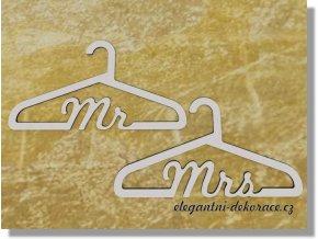 Ramínka Mr a Mrs