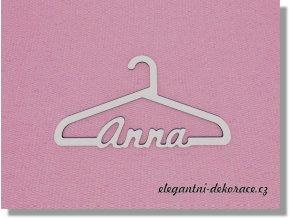 Ramínko Anna
