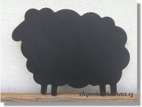 Tabulka ovečka