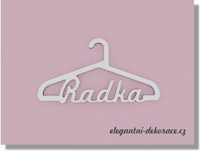 Ramínko Radka